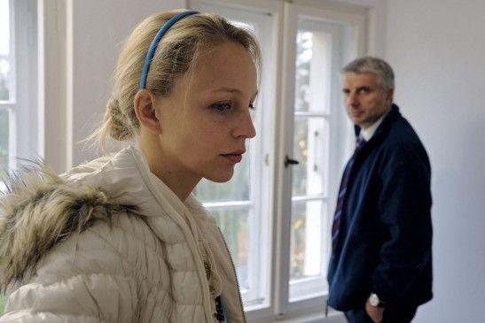 Nicole (Petra Schmidt-Schaller) und Sven (Udo Wachtveitl) werden sich näher kommen ...
