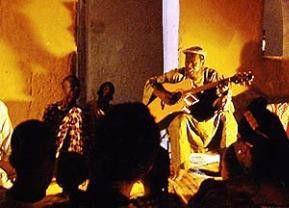 Der Meister ist zurück: Boubacar Traouré begeistert die Menschen