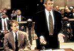 Opfer oder Täter? Klient Edward Norton (l.) mit Anwalt Richard Gere