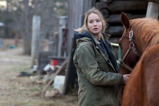 Sucht den Vater: Jennifer Lawrence