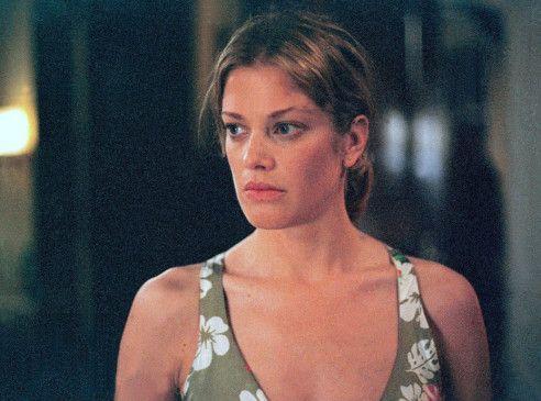 Annette (Marie Bäumer) gerät in eine tödliche Intrige