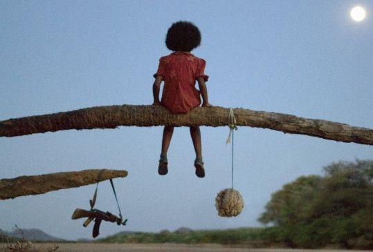 Eine eigene Sicht auf die Welt: Letekidan Micael als Awet