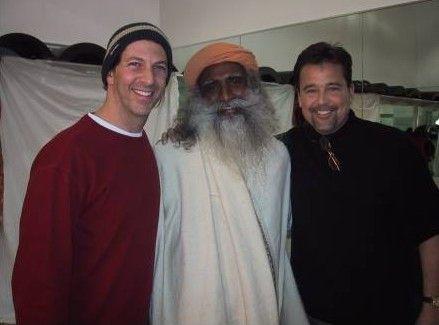 Auch beim Yogi alles klar?
