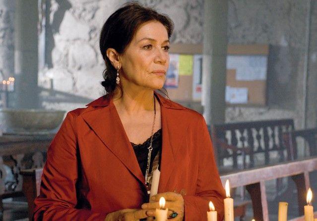 Sucht ihre eigene Vergangenheit in Chile: Hannelore Elsner