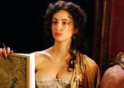 Prinzessin Cristina (Francesca Inaudi) hat sich in Angelo verliebt