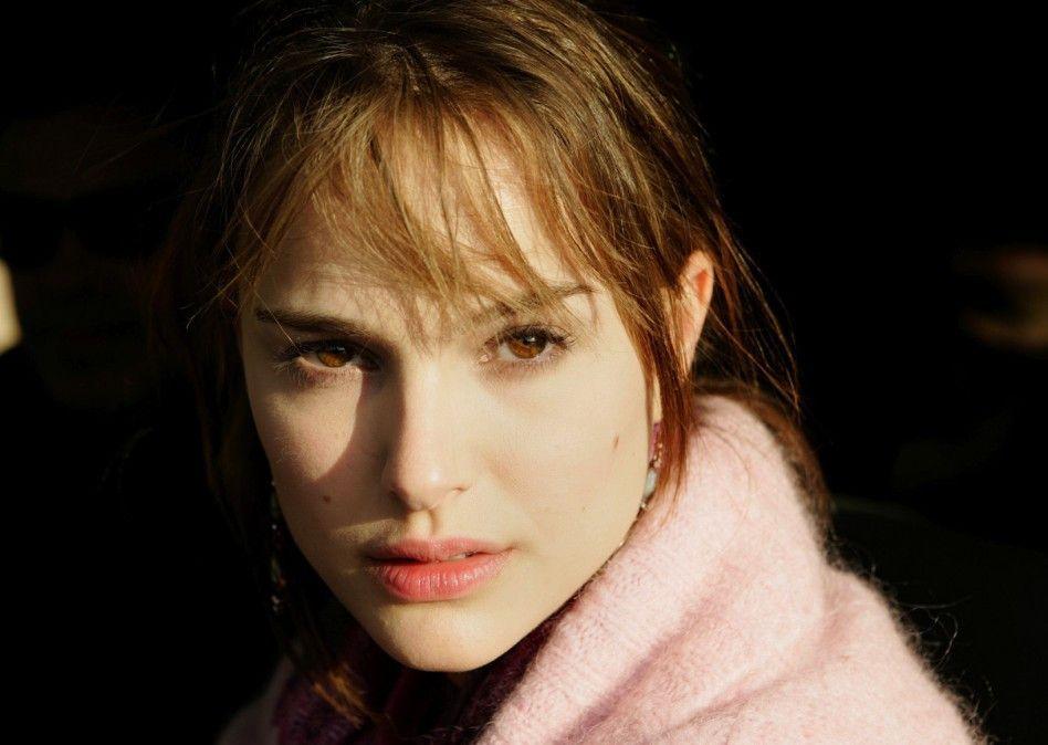 Rebecca (Natalie Portman) will nur raus aus Jerusalem