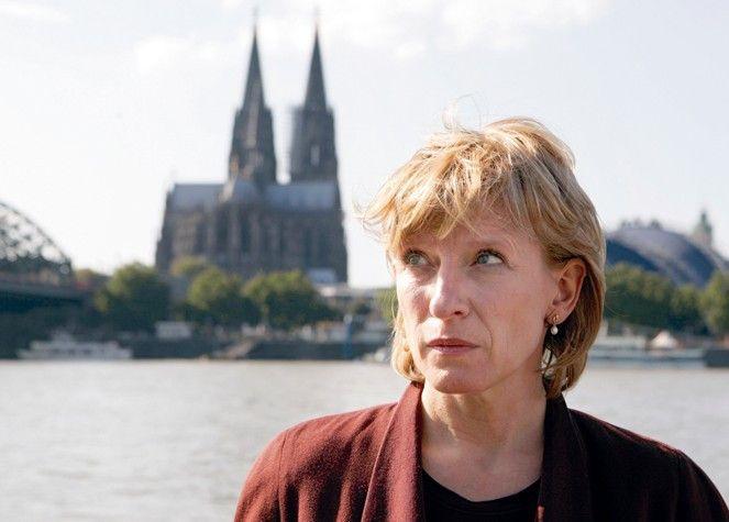 Heide Welk (Dagmar Manzel) leidet unter Kontroll- und Reinlichkeitszwängen