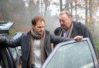 Sucht Hilfe:Christian Näthe  (l.) mit Dieter Pfaff