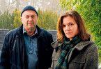Ermitteln seit 1994: Verena (Maja Maranow) und Otto (Florian Mertens)