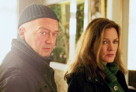 Florian Martens und Maja Maranow haben gleich zwei Todesfälle aufzuklären