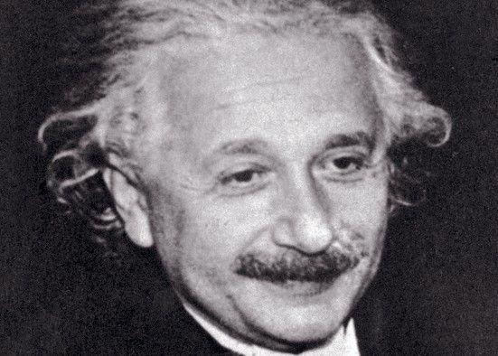 Das Genie aus Ulm: Albert Einstein