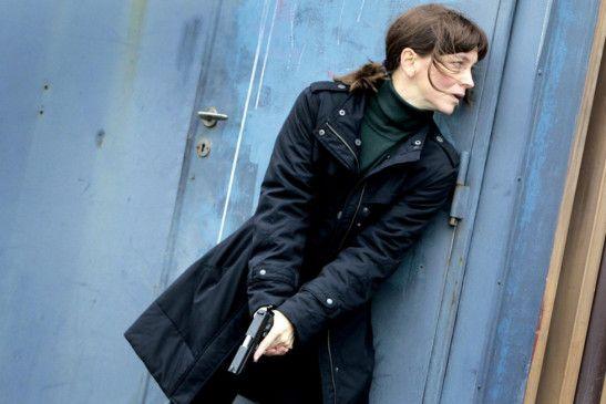 Für Irene Huss (Angela Kovács) wird der Fall persönlich