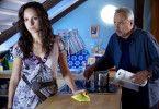 Die Stubbes (Wolfgang und Stephanie Stumph) sind oft mit ihren privaten Angelegenheiten beschäftigt