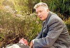 Muss den Mörder finden: Martin Shaw in der Rolle des George Gently