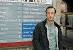 Robson Green alias Dr. Tony Hill ermittelt wieder in einer Mordserie