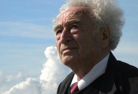 Der Mann, der gegen das Vergessen erzählt: Max Mannheimer