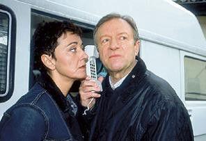 Ich kann nichts hören! Despina Pajanou und Gerhard Garbers