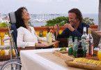 Muriel (Sophie Marceau) schöpft durch Léo (Christopher Lambert) wieder neuen Lebensmut