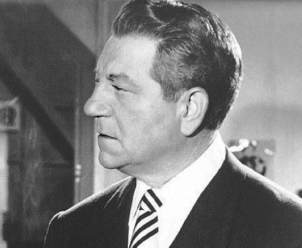 Wieder einmal der Ganove: Jean Gabin als Max-le-Menteur