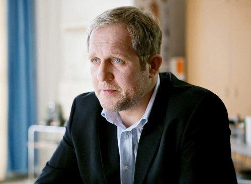 Muss sich mit mehreren Leichen herumschlagen: Harald Krassnitzer
