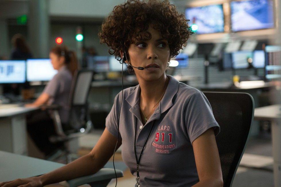 Überfordert? Halle Berry als Polizistin Jordan Turner.