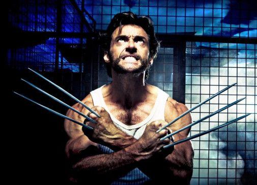 Erweckt Urkräfte: Hugh Jackman als Wolverine