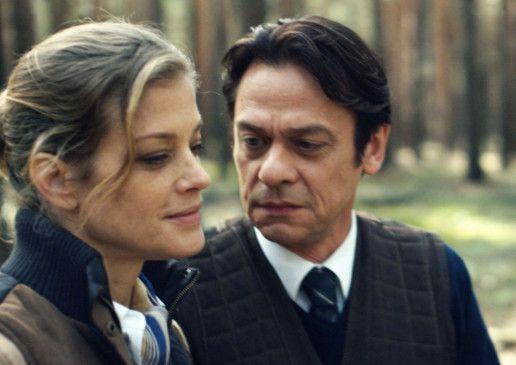 Anna (Marie Bäumer) und Georg (Sylvester Groth) waren einst ein Paar