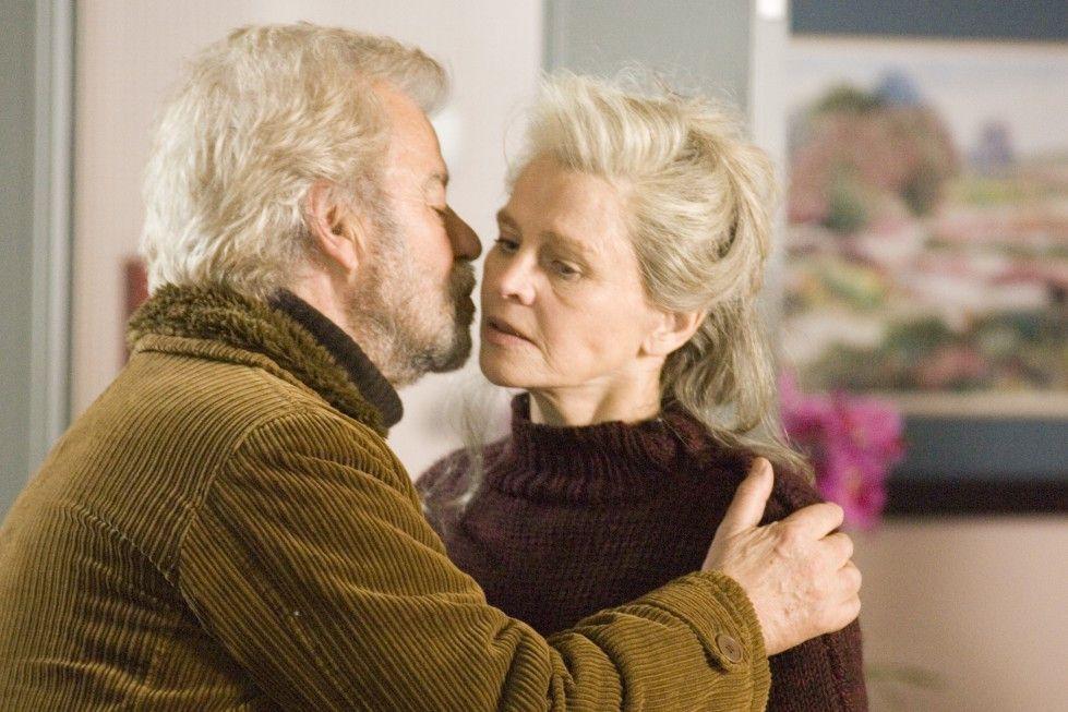 Abschied für immer? Julie Christie und Gordon Pinsent