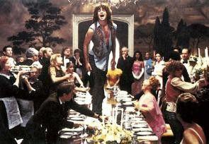 Ich tanze gerne auf Tischen! Treat Williams begehrt auf