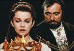 Noch ahnt Anna (Genevieve Bujold, mir Richard Burton) nicht, was ihr bevorsteht