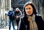 Klara Blum (Eva Mattes) reist für ihre Ermittlungen in die Schweiz