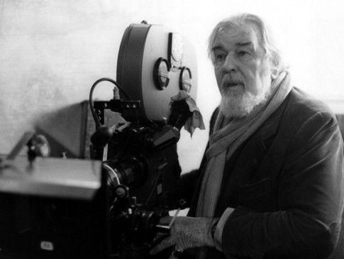 Ein Leben für den Film: Bernhard Wicki