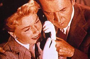 Hast Du wieder diese 0190er Nummer gewählt,  Liebling? Doris Day mit James Stewart