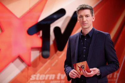 Stern TV – Sendetermine, Reportagen, Moderatoren
