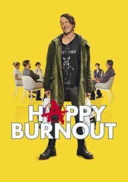 Happy Burnout Kritik