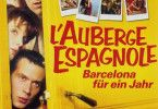 Barcelona für ein Jahr
