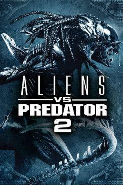 Alien Vs Predator 2 Ganzer Film Deutsch