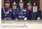 Europas letzter Sommer