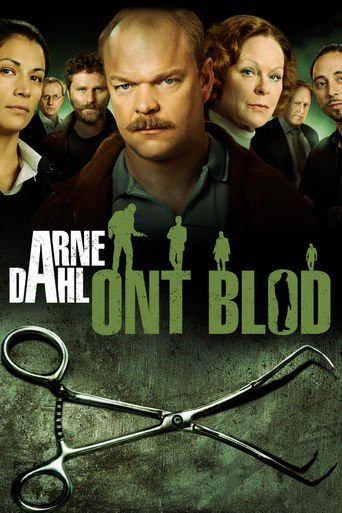 Arne Dahl Ungeschoren Film