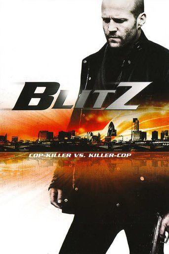 Blitz – Cop-Killer Vs. Killer-Cop Stream