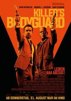 Ryan Reynolds tritt diesmal zusammen mit Samuel L. Jackson in einer ironisch-brutalen Action-Farce auf.