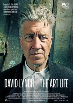 """Die Dokumentation """"David Lynch: The Art Life"""" gibt Einblicke in das Schaffen des Malers und Regisseurs."""