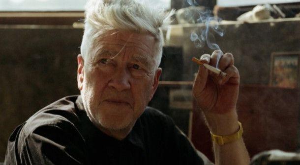Wenn David Lynch schon keine Filme mehr macht, dann müssen andere eben Filme über ihn machen.
