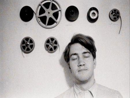 Ein Porträt des Künstlers als junger Mann: David Lynch zu Studienzeiten.
