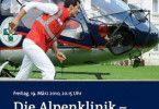 Die Alpenklinik - Liebe heilt Wunden