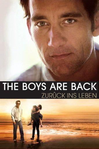 The Boys Are Back Zurück Ins Leben