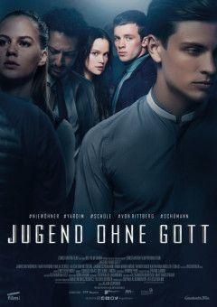 """""""Jugend ohne Gott"""" ist so etwas wie die deutsche Light-Version von """"Die Tribute von Panem"""" und prangert mit ausgeprägtem Sendungsbewusstsein die Leistungsgesellschaft an."""