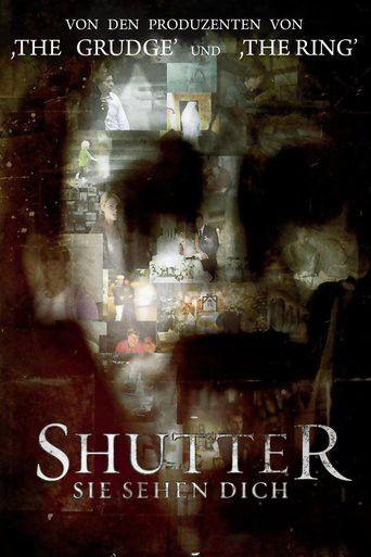 Shutter - Sie Sehen Dich