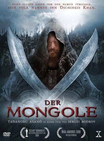 Der Mongole Film