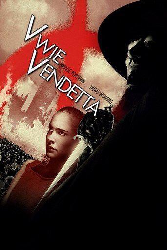 V Wie Vendetta Kritik